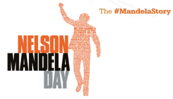 Happy birthday madiba 94 years old