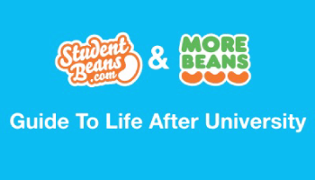 Student Beans student discounts and free coupons