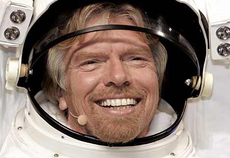 10 Days in Branson's Brain: Day 3
