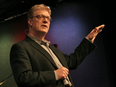 Why Is the Most Popular TED Talk of All Time About Education?