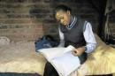 Makhosini High School Matriculant