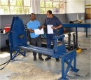 Mechanical Engineering at Mangosuthu University of Technology