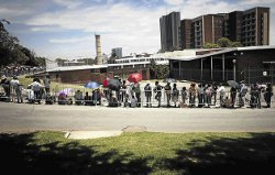 Fake sick notes lands UJ students  in hot water