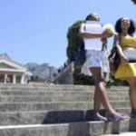 Thousands scramble for university spots 1 SA Study University, FET and Bursary Information South Africa