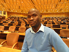 Unisa: Young accountant braves countless challenges 1 SA Study University, FET and Bursary Information South Africa