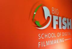 Big Fish School of Digital Filmmaking presents a short course in Production of film and television 1 SA Study University, FET and Bursary Information South Africa