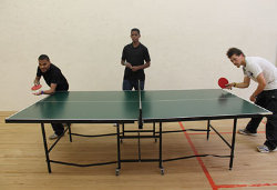 CPUT Table Tennis Stars 1 SA Study University, FET and Bursary Information South Africa