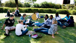 Matrics given boost before big university leap 1 SA Study University, FET and Bursary Information South Africa