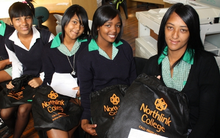 Northlink College – Shaping Students' Minds 1 SA Study University, FET and Bursary Information South Africa