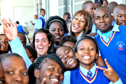 SA youth get technical skills assistance from Samsung 1 SA Study University, FET and Bursary Information South Africa