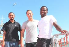 Internship on SA Agulhas 1 SA Study University, FET and Bursary Information South Africa