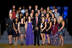 NMMU awards 30 Vice-Chancellor's Scholarship to top learners 1 SA Study University, FET and Bursary Information South Africa