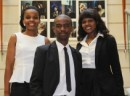3 South African students receive an international internship in Europe with Pernod Ricard