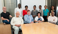 UJ students awarded Mandela Rhodes Scholarships for their leadership potential 1 SA Study University, FET and Bursary Information South Africa