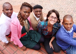 Youth leaders launch Activate!Exchange  1 SA Study University, FET and Bursary Information South Africa