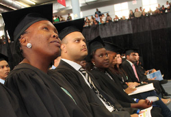 CPUT: Proud moments for Business Faculty Graduate students 1 SA Study University, FET and Bursary Information South Africa