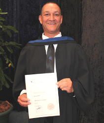 CPUT: Proud moments for Business Faculty Graduate students 2 SA Study University, FET and Bursary Information South Africa