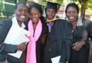 """Zimbabwean National Graduates """"Summa Cum Laude"""" from UKZN"""