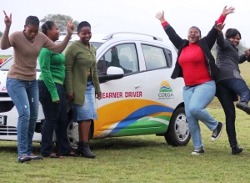 WSU successfully assists its students with driving skills 1 SA Study University, FET and Bursary Information South Africa