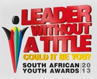 Only 6 days left until close of nominations for South African Youth Awards  1 SA Study University, FET and Bursary Information South Africa