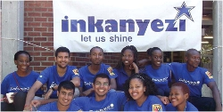 """Inkanyezi: """"Agents of Change"""" for Underprivileged Students  1 SA Study University, FET and Bursary Information South Africa"""