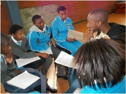 """Inkanyezi: """"Agents of Change"""" for Underprivileged Students  2 SA Study University, FET and Bursary Information South Africa"""