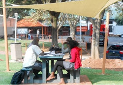 Wi-Fi access a huge benefit for UJ students  1 SA Study University, FET and Bursary Information South Africa
