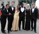 Tuks representatives shine at G20 Youth Forum in Russia