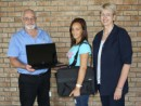 Northlink College Laptop Initiative – Giving students the edge