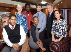 Tuks representatives shine at G20 Youth Forum in Russia 1 SA Study University, FET and Bursary Information South Africa