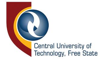 CUT creates employable graduates 1 SA Study University, FET and Bursary Information South Africa