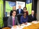 NMMU in twinning agreement to train pharmacy technicians