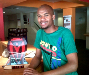 Future Stars winner announced at African Education Week 5 SA Study University, FET and Bursary Information South Africa