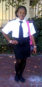 Future Stars winner announced at African Education Week 3 SA Study University, FET and Bursary Information South Africa