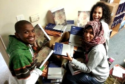 How Juta is helping TSiBA to change the world one book at a time 1 SA Study University, FET and Bursary Information South Africa