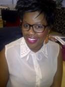 Boston graduate tells her success story