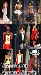 Ever thought of a career in fashion? 1 SA Study University, FET and Bursary Information South Africa