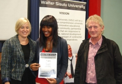 Journalism students call it a wrap 1 SA Study University, FET and Bursary Information South Africa