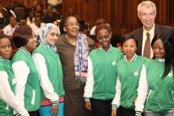 BP invests R105-M towards SA Youth Development 1 SA Study University, FET and Bursary Information South Africa