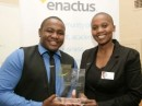 CUT awarded for Entrepreneurial Action