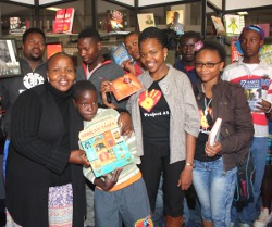 UP medical students uplift communities in Pretoria area 3 SA Study University, FET and Bursary Information South Africa