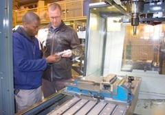NWU sharpens craftsmen skills 1 SA Study University, FET and Bursary Information South Africa