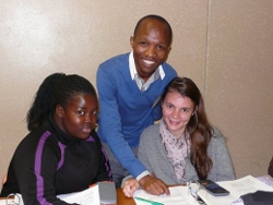 Accounting winter school motivates matrics 2 SA Study University, FET and Bursary Information South Africa