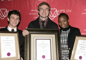 Bloemfontein Campus' most talented students recognised 1 SA Study University, FET and Bursary Information South Africa