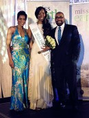 UJ student crowned Miss Earth South Africa 2013