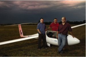 Award winning aircraft is schoolboy's dream come true 1 SA Study University, FET and Bursary Information South Africa