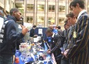 Wits University: Science Week officially opened