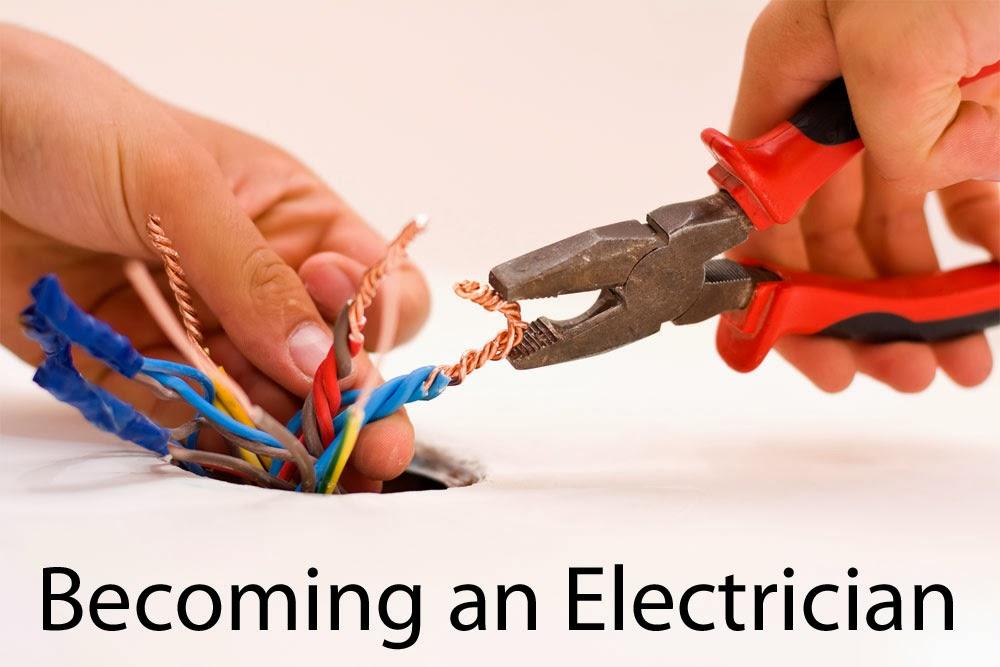 electrican career