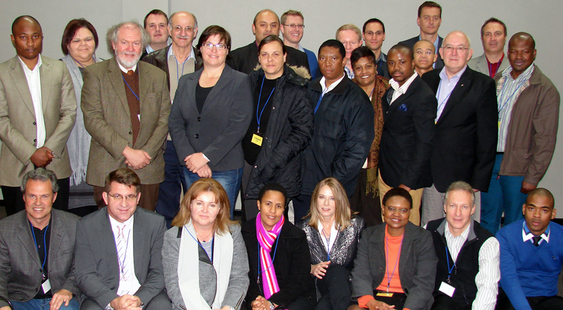Universities explore possibility of Free State Science Park 1 SA Study University, FET and Bursary Information South Africa