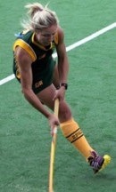 Kovsies' Izelle Lategan named SA U/21 women's hockey player of the year